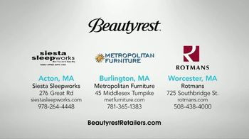 Beautyrest 4th of July Event TV Spot, 'Free Box Spring' - Thumbnail 9