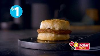 McDonald's $1 $2 $3 Dollar Menu TV Spot, 'Plenty of Time' - Thumbnail 9