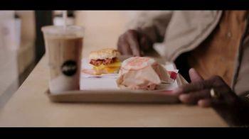 McDonald's $1 $2 $3 Dollar Menu TV Spot, 'Plenty of Time' - Thumbnail 4