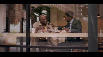 McDonald's $1 $2 $3 Dollar Menu TV Spot, 'Plenty of Time' - Thumbnail 7