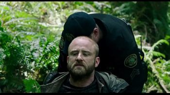Leave No Trace - 34 commercial airings