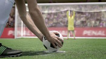 Silka TV Spot, 'Futbolista' [Spanish] - Thumbnail 1
