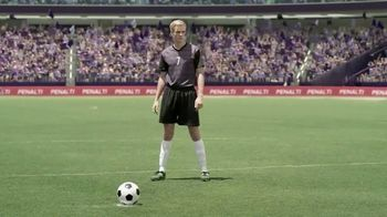 Silka TV Spot, 'Futbolista' [Spanish] - Thumbnail 2