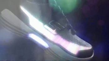 SKECHERS Luminators TV Spot, 'Completely Covered in Lights' - Thumbnail 2