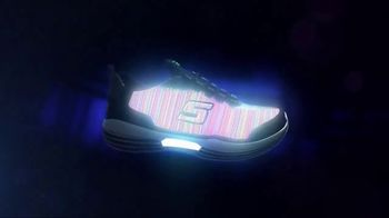 SKECHERS Luminators TV Spot, 'Completely Covered in Lights'