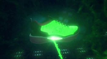 SKECHERS Luminators TV Spot, 'Completely Covered in Lights' - Thumbnail 6