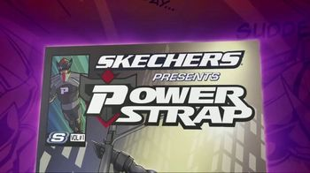SKECHERS Power Strap TV Spot, 'Saves the Day' - Thumbnail 1