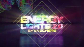 SKECHERS Energy Lights 2.0 TV Spot, 'Upgraded' - Thumbnail 8