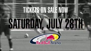 2018 International Champions Cup TV Spot, 'Red Bull Arena' - Thumbnail 5