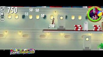 CandyMania! TV Spot, 'Hotel Transylvania 3 Game' - Thumbnail 4