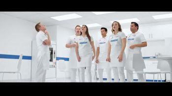 Progressive TV Spot, 'A Capella: Flat' - 1 commercial airings
