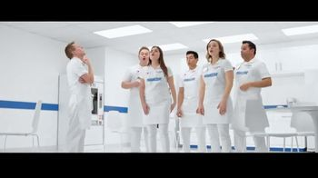 Progressive TV Spot, 'A Capella: Flat' - 1 commercial airings