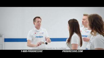 Progressive TV Spot, 'A Capella: Flat' - Thumbnail 6