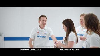 Progressive TV Spot, 'A Capella: Flat' - Thumbnail 7