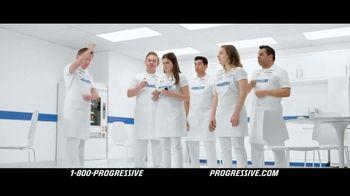 Progressive TV Spot, 'A Capella: Flat' - Thumbnail 8