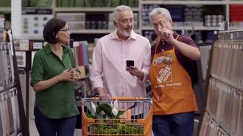 The Home Depot TV Spot, 'Grandkids' - Thumbnail 2