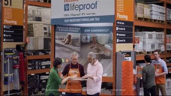 The Home Depot TV Spot, 'Grandkids' - Thumbnail 3