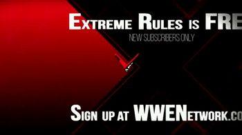 WWE Network TV Spot, '2018 Extreme Rules' - Thumbnail 10