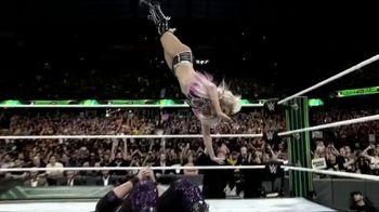 WWE Network TV Spot, '2018 Extreme Rules' - Thumbnail 2