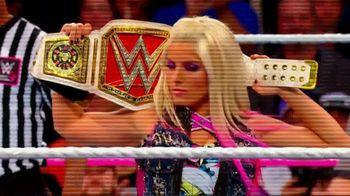 WWE Network TV Spot, '2018 Extreme Rules' - Thumbnail 4