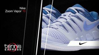 Tennis Express TV Spot, 'Nike Shoe Selection' - Thumbnail 3