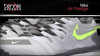 Tennis Express TV Spot, 'Nike Shoe Selection' - Thumbnail 6