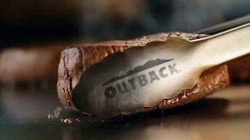 Outback Steakhouse Steak & Shrimp TV Spot, 'One Way' - Thumbnail 1