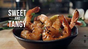 Outback Steakhouse Steak & Shrimp TV Spot, 'One Way' - Thumbnail 8