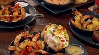 Outback Steakhouse Steak & Shrimp TV Spot, 'One Way' - Thumbnail 9