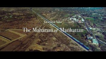 Incredible India TV Spot, 'The Maharani of Manhattan' - Thumbnail 2