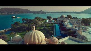 Incredible India TV Spot, 'The Maharani of Manhattan' - Thumbnail 7
