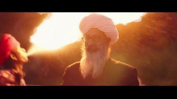Incredible India TV Spot, 'The Maharani of Manhattan' - Thumbnail 8