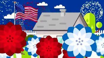 Lowe's TV Spot, 'BET: 4th of July Flair' - Thumbnail 10