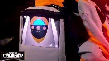 Scent Crusher TV Spot, 'Scent Fanatic' - Thumbnail 4