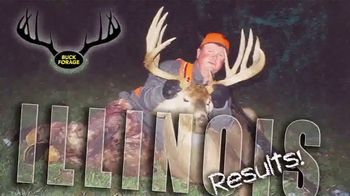 Buck Forage TV Spot, 'Research and Results' - Thumbnail 2