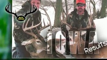 Buck Forage TV Spot, 'Research and Results' - Thumbnail 3