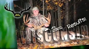 Buck Forage TV Spot, 'Research and Results' - Thumbnail 5