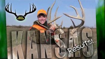 Buck Forage TV Spot, 'Research and Results' - Thumbnail 7