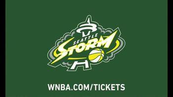 WNBA TV Spot, 'Watch Me Work: Do Everything' Feat. Breanna Stewart - Thumbnail 7