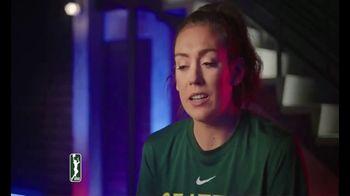 WNBA TV Spot, 'Watch Me Work: Do Everything' Feat. Breanna Stewart - Thumbnail 2