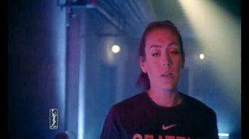 WNBA TV Spot, 'Watch Me Work: Do Everything' Feat. Breanna Stewart - Thumbnail 6