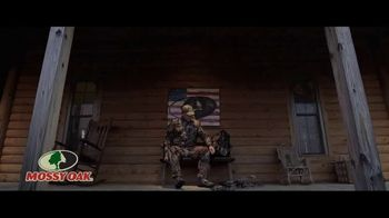 Mossy Oak TV Break-Up Country TV Spot, 'These Moments' - Thumbnail 1