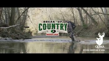 Mossy Oak TV Break-Up Country TV Spot, 'These Moments' - Thumbnail 9