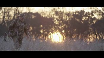 Mossy Oak TV Break-Up Country TV Spot, 'These Moments'