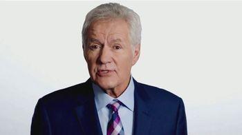 Colonial Penn TV Spot, 'True or False' Featuring Alex Trebek - Thumbnail 1
