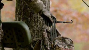 Realtree EZ Hanger TV Spot, 'Arm's Length' - Thumbnail 1