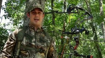 Realtree EZ Hanger TV Spot, 'Arm's Length'