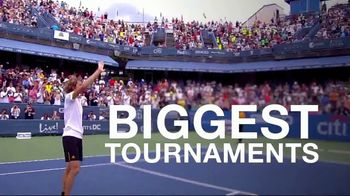 Tennis Channel Plus TV Spot, 'International ATP Masters 1000' - 105 commercial airings