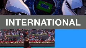 Tennis Channel Plus TV Spot, 'International ATP Masters 1000' - Thumbnail 5
