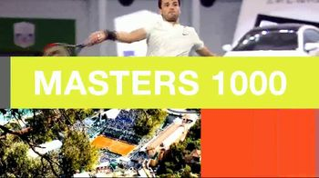 Tennis Channel Plus TV Spot, 'International ATP Masters 1000' - Thumbnail 6